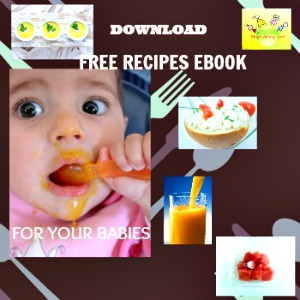 Recipes for 10 to 12 months old babies popular downloads forumfinder Images