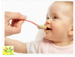 sudden weight gain or weight loss in babies