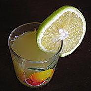 Sweetlime juice