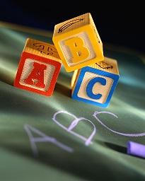 Teach Alphabet to Toddler