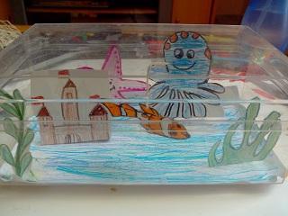 craft aquarium