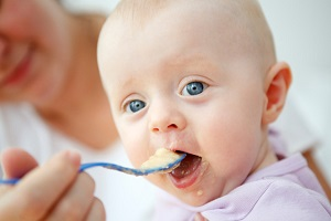 3-day wait rule to feeding baby
