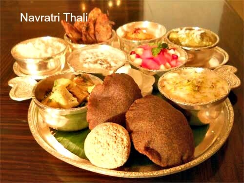 8 Kid-friendly recipes for navratri thali