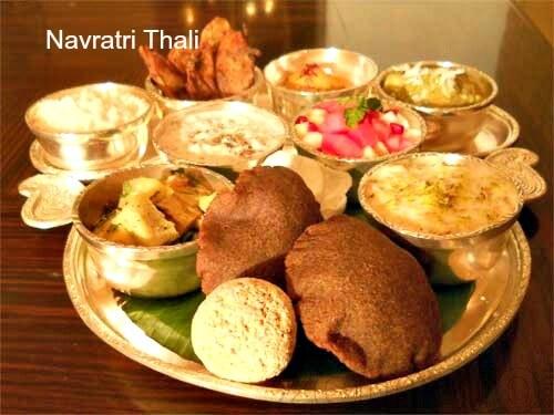 8 Kid-friendly recipes for navratri thali