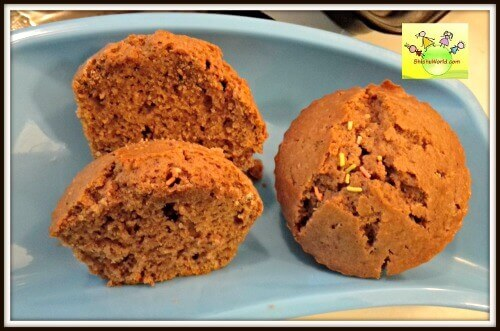 choco-muffin
