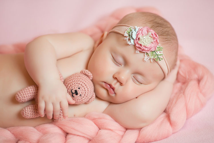 Unique Indian Baby Girl names starting with letter 'C' and 'Ch'