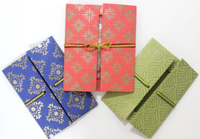 Rakhi-Packets/ Envelopes
