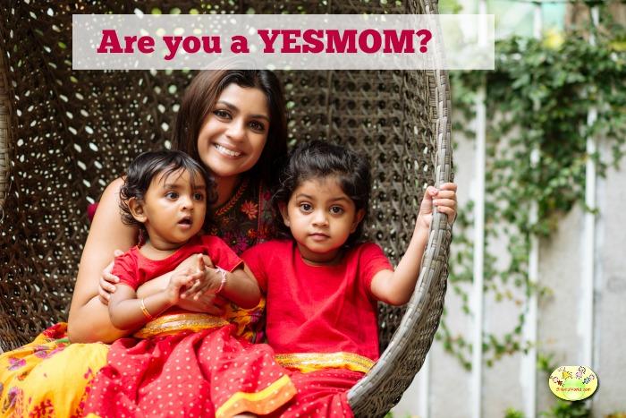 YesMom vs. Mom