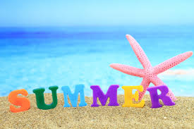 Summer care for babies