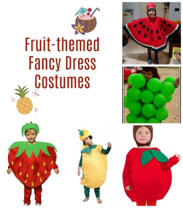 658b99c589 100+ Cute and Unique Fancy Dress Ideas for kids