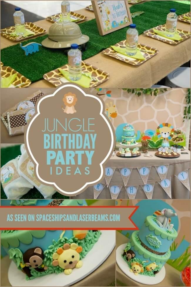 jungle-birthday-party-ideas