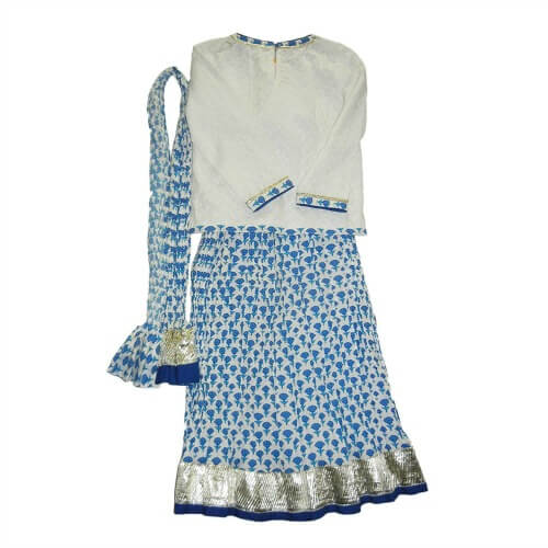 10 Cute Navratri dresses for girls and boys
