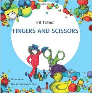 Fingers and scissors