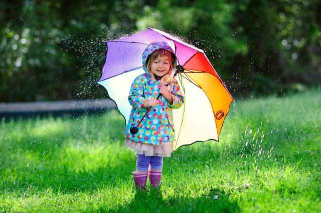Monsoon Toddler Care Tips